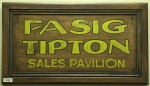 Fasig-Tipton