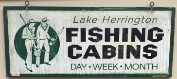 Fishing Cabins