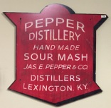 Pepper Distillery