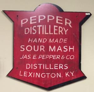 Pepper Distillery